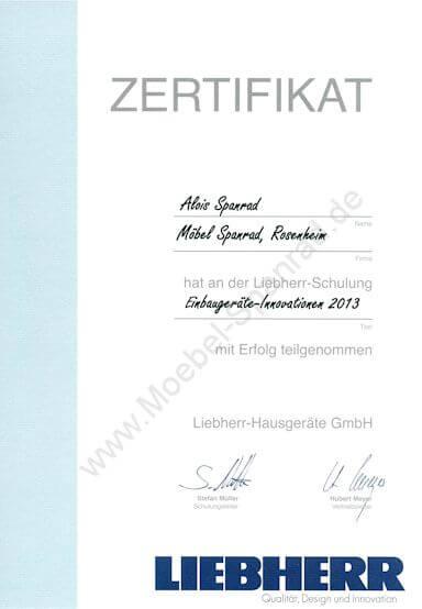 LiebherrZertifikat1