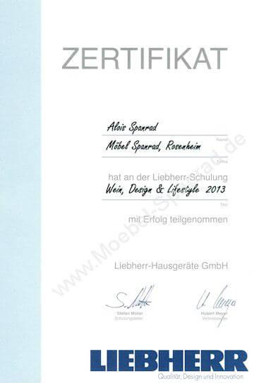 LiebherrZertifikat2